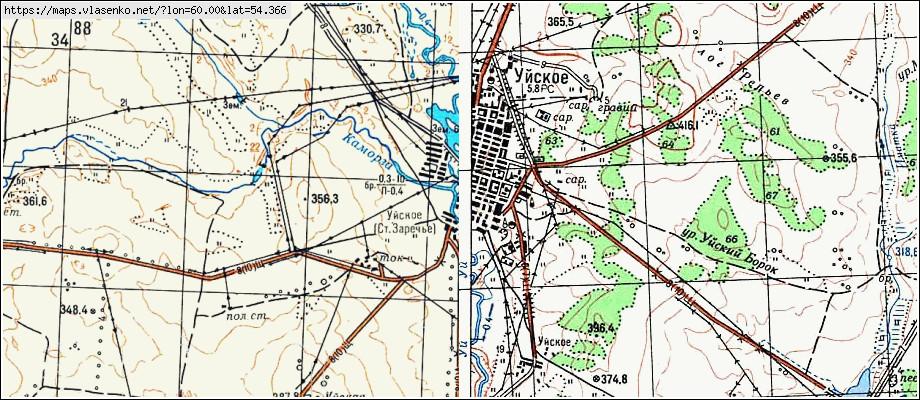 челябинская область уйский район знакомства