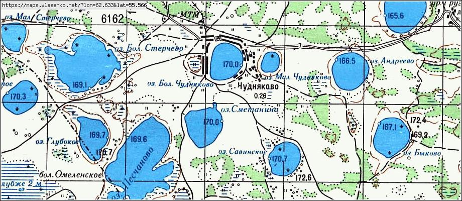 Озёра курганской области для рыбалки карта