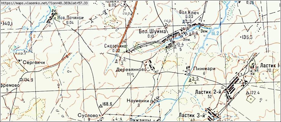 Карта пектубаево, республика марий эл область, новоторъяльск.
