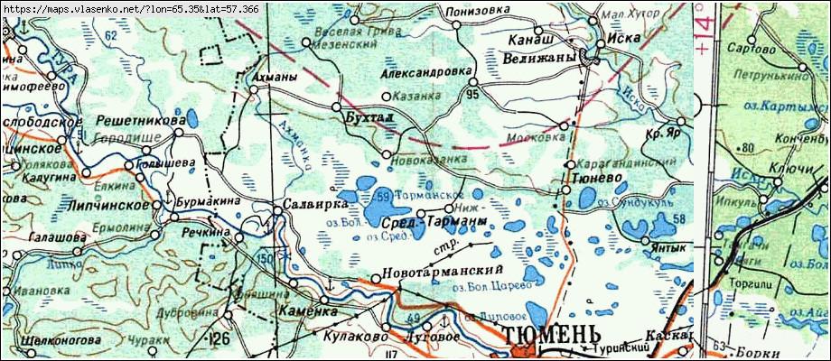 тюменская рыбалка в казанском