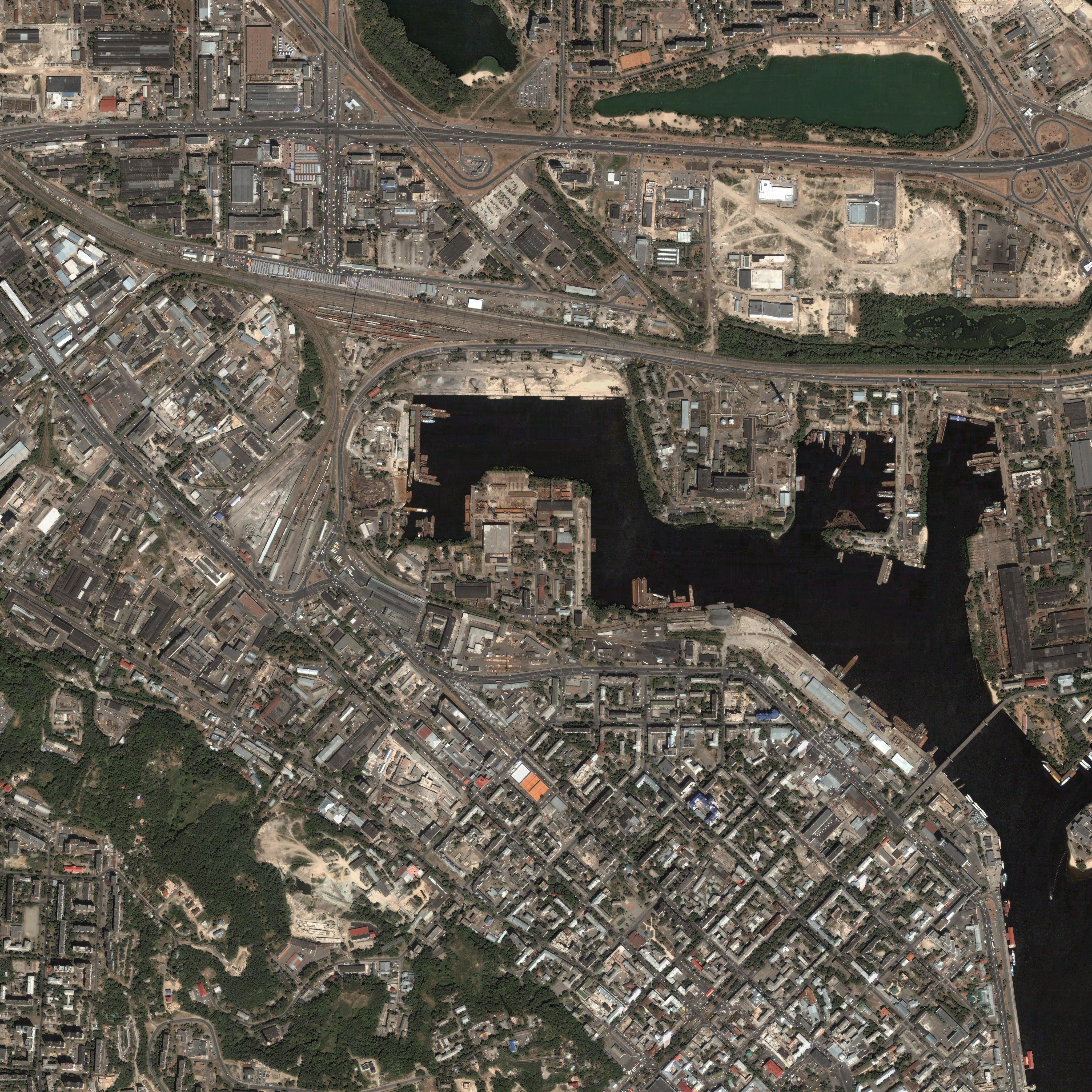 Фото со спутника в реальном времени барнаул