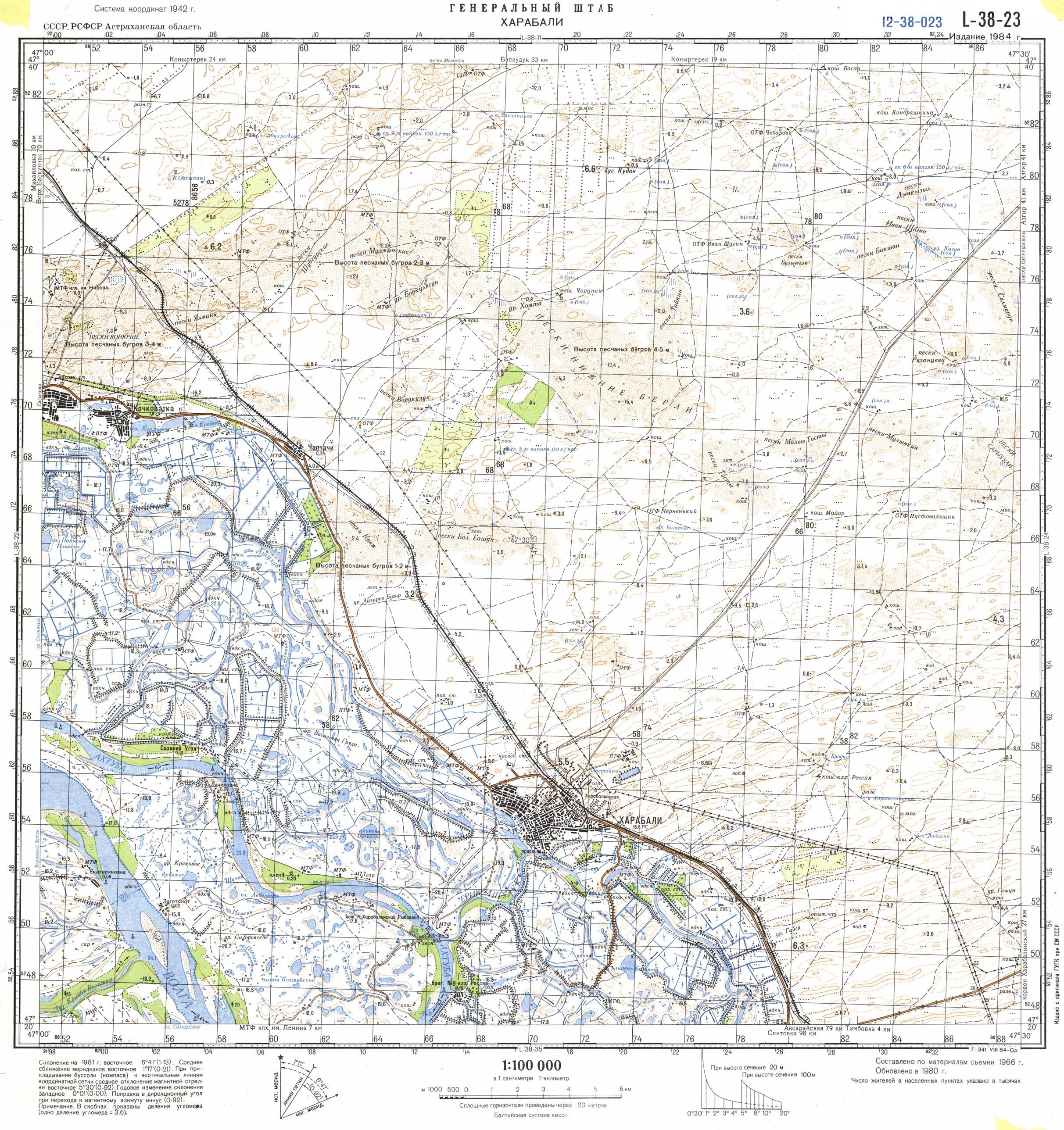 карта для рыболова в астраханской области